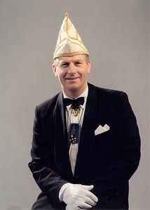 Chef Protocol Carl Strik