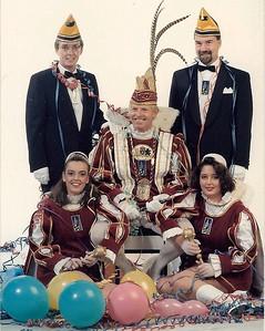 Kabinet van Prins Ton den Eerste