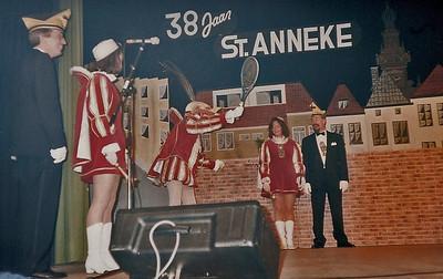 St. Anneke