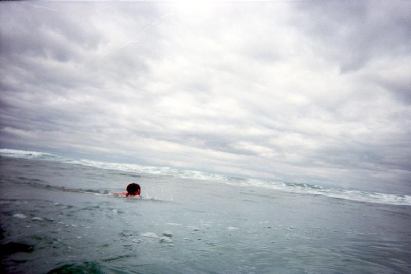 1993-01 CC Run Swim Run 5