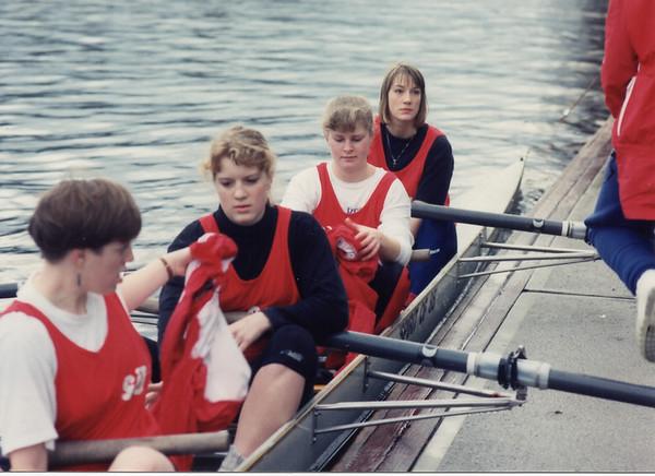 1992 Spring Break