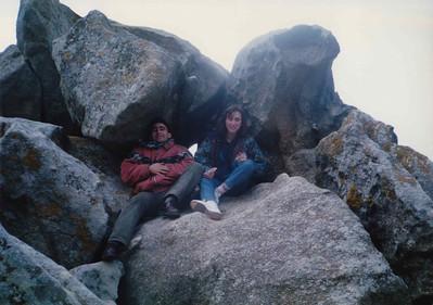 1992 Santiago a
