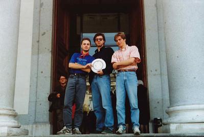 19920417 Road Trip Madrid