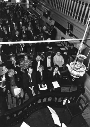 19921129 Aftreden Amstelkring