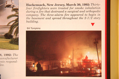 Firehouse Magazine - June 1992