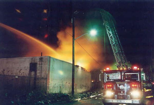 Hoboken 2-29-92