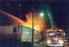 Hoboken 2-29-92 : Hoboken 3rd alarm on Harrison Street on 2-29-92.