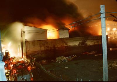 Hoboken 2-8-92 - 2001