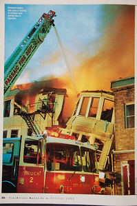 Fire Rescue Magazine - October 2000