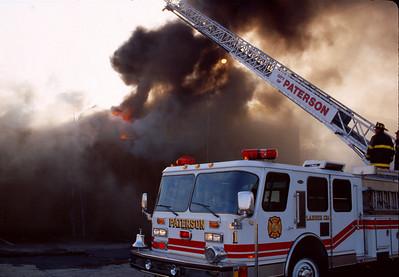 Paterson (1) 11-1-92 - 2001
