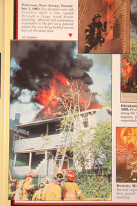 Firehouse Magazine - January 1993