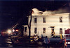 Teaneck 2-16-92 : Teaneck 3rd alarm at 194 S. Prospect Street on 2-16-92.
