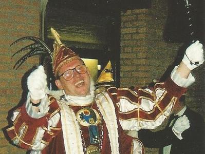 Prins Willem den Eerste (Arns)