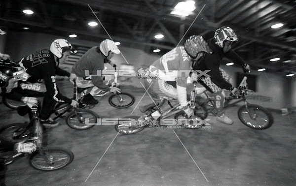 Silver Dollar Nationals Reno, NA 1992