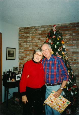 1992 Family Photos