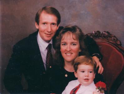 1992 Portraits