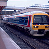 165015 at Aylesbury and will work the 12:45 to London Marylebone 23/01/93
