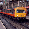 51512 + 51247 at Glasgow Central and will work the 16:08 to Paisley Canal 26/02/93