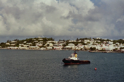 1993 Bermuda