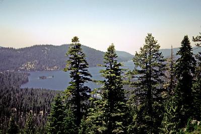 1993 - Summer Camp @ Camp Silver Fir