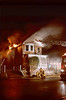 Hackensack 1-3-93 : Hackensack 3rd alarm at 43 State Street on 1-3-93.