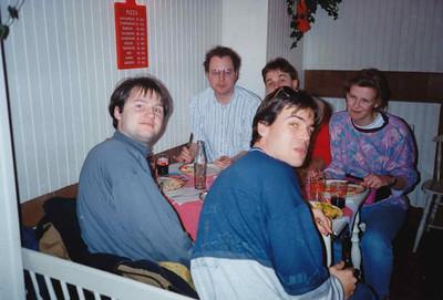 1993 Tjechia c