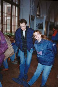 1993 Tjechia a