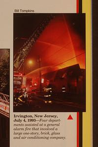Firehouse Magazine - September 1993
