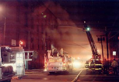 Newark 6-21-93 - P-1