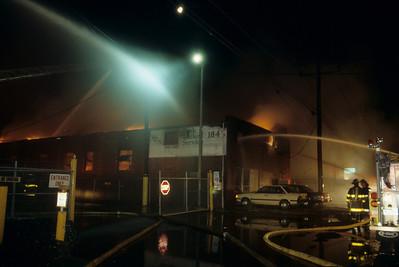 Newark 7-5-93 - CD-3