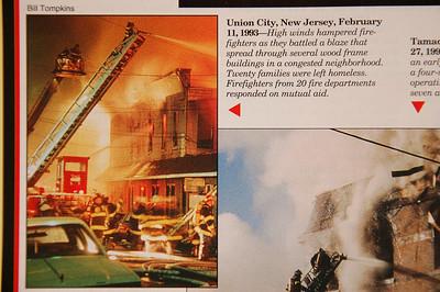 Firehouse Magazine - May 1993