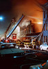 Union City 2-11-93 : Union City General alarm at 2400 - 2410 Bergenline Ave at 24th St. on 2-11-93