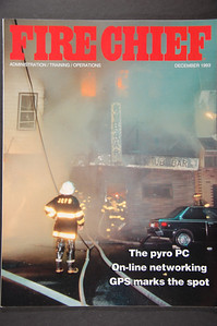 Fire Chief Magazine - December 1993