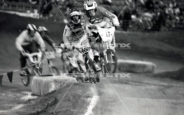 1993 - Silver Dollar Nationals - Reno, NV