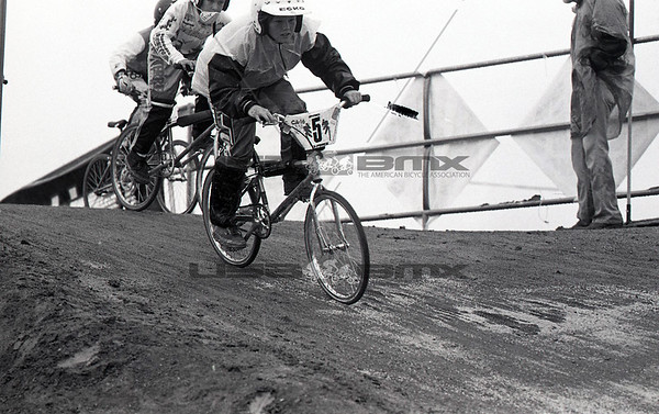 Winter Nationals 1993 - Black Mt. Phx, AZ