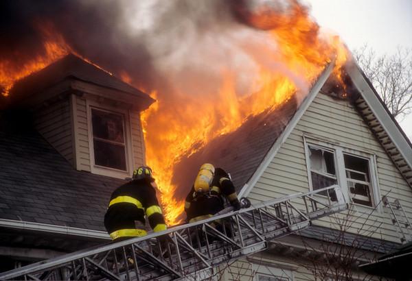 1993 Fires