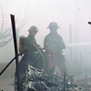 1993 Fires : 4 galleries with 124 photos