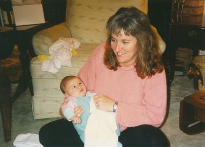 1993 Baby Katie
