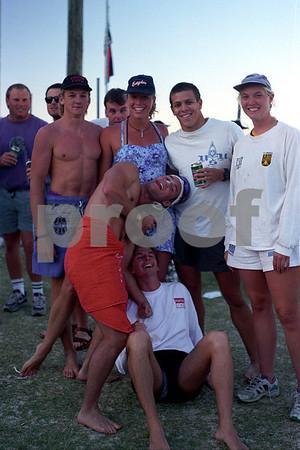 Apr 1995 Aussie Titles - Kurrawa Qld