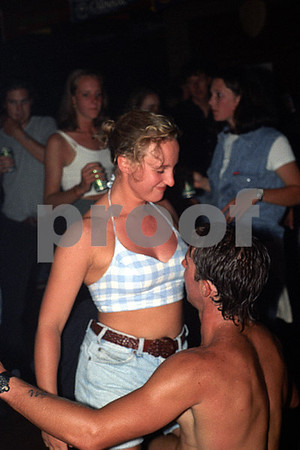 31 Dec 1994 New Years Eve Party