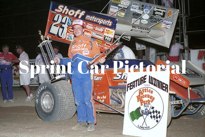 Attica 07-06-94 Ohio Speedweek