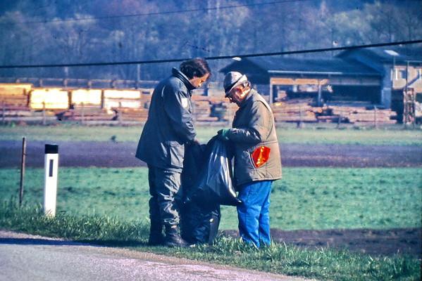 1994-04-00 Berg und Naturwacht Frühjahrsputz