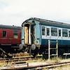 29 August 1994, Midland Railway Centre