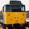 9 July 1994, Doncaster BRML Works