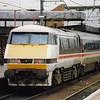 29 October 1994, Peterborough
