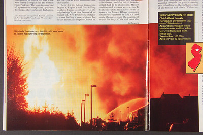 Firehouse Magazine - July 1994