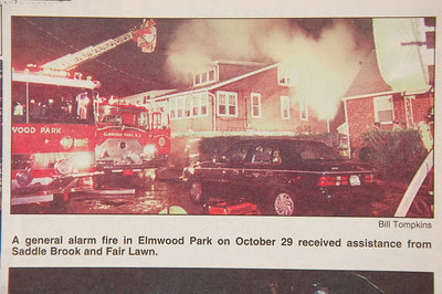 Emergency Services News - December 1994