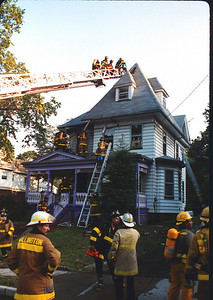 Hasbrouck Heights 7-4-94 - 2001