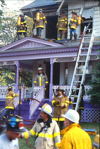 Hasbrouck Heights 7-4-94 - S-6001
