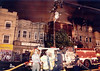 Jersey City 7-18-94 : Jersey City 4th alarm at 3200 Kennedy Blvd. on 7-18-94.